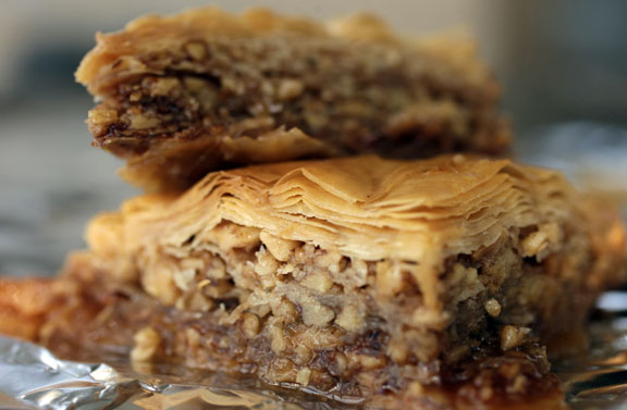"""<span  class=""""uc_style_uc_tiles_grid_image_elementor_uc_items_attribute_title"""" style=""""color:#ffffff;"""">Baklava prepared for the Tulsa Greek Festival at Holy Trinity Greek Orthodox Church August 29, 2011. MIKE SIMONS/Tulsa World</span>"""