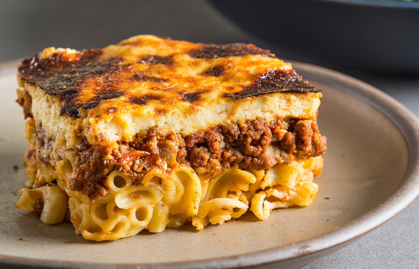 Take & Bake - Pastitsio